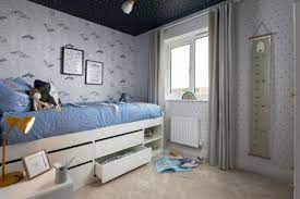 Colours to Decorate Your Bedroom